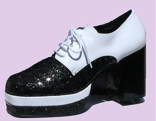 Mens Platform Shoes   eBay